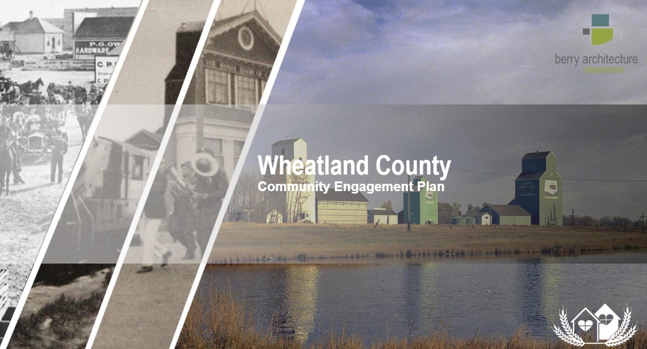 Wheatland Lodge - Community Engagement Session